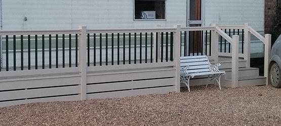 Fitrite Fencing and Decking